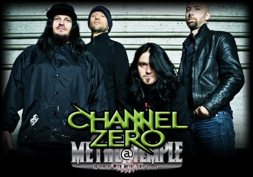 interview mikey doling channel zero interview metal temple com