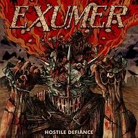 Exumer – Hostile Defiance review - Metal-Temple com