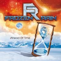 Frozen Rain - Ahead Of Time / Rock / 2012