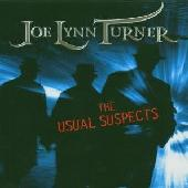 Joe Lynn Turner The Usual Suspects (CD) review Metal