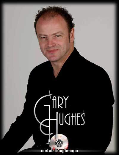 Gary Hughes Net Worth