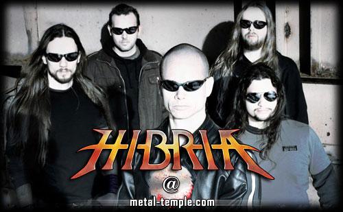 hibria the skull collectors