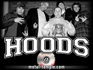 Hoods Hardcore Band 23