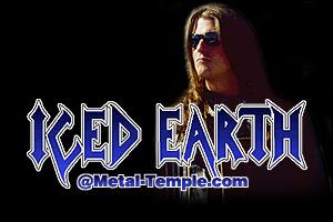 Iced Earth Tour Usa
