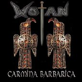Wotan - Carmina Barbarica (CD) review - Metal-Temple com